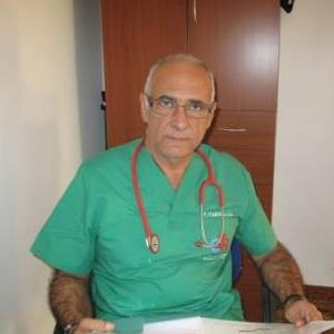 Dr. Francesco Cariello