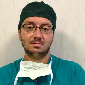Dr. Marco Fasbender Jacobitti