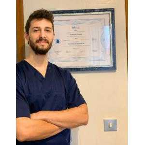 Osteopata a Cologno Monzese Dr. Gabriele Vajani