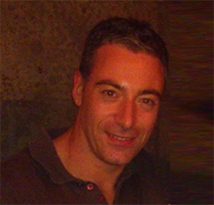 Alessandro S. SOFTWARE ENGINEER