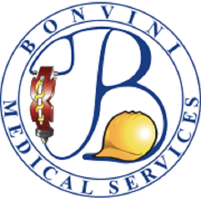 logo BONVINI MEDICAL SERVICES srl