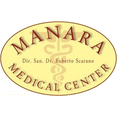 logo Manara Medical Center S.R.L.